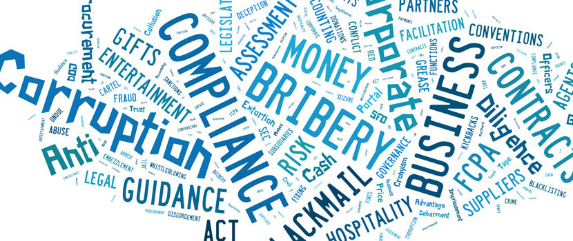 corruption investigations