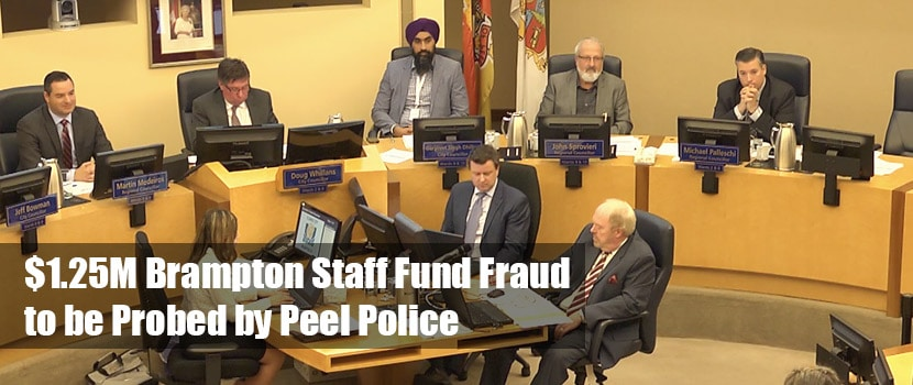 brampton fraud news