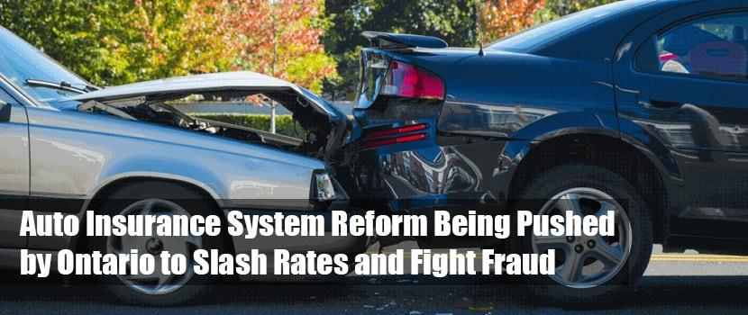 ontario insurance fraud