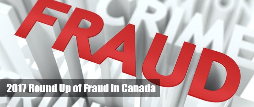 canada fraud investigations