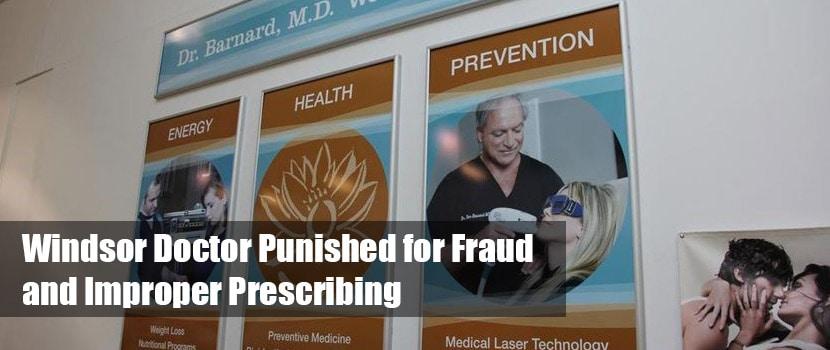 ontario fraud