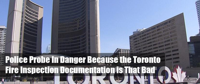toronto fraud news