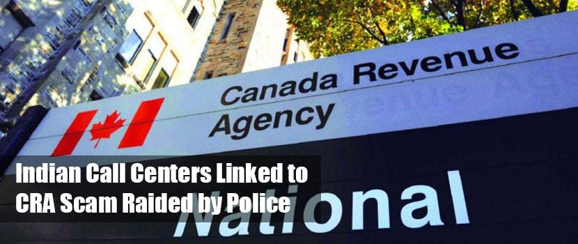 CRA fraud investigations