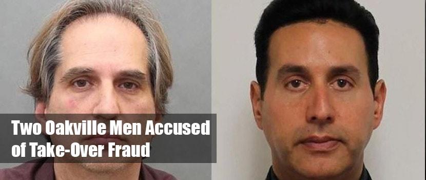 oakville fraud
