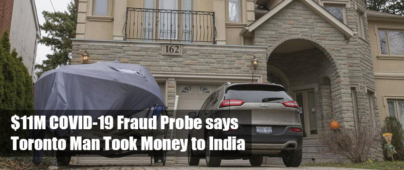 Toronto fraud private investigations