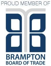 BRAMPTON BOT LOGO