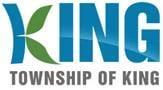 king city logo