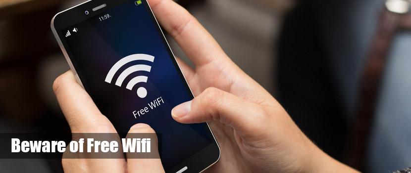 free wifi fraud